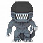 Figura POP 8-Bit Horror Alien Xenomorph