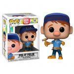 Figura Funko Pop! Disney ¡Rompe Ralph! Fix-It Felix 1