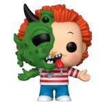 Figura POP Garbage Pail Kids Beastly Boyd