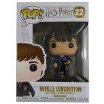 Figura Funko Pop! Harry Potter Neville Longbottom 1
