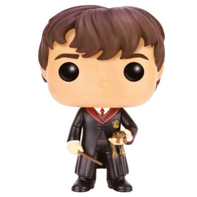 Figura Funko Pop! Harry Potter Neville Longbottom