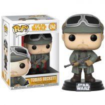 Figura Funko Pop! Star Wars Solo Tobias Beckett with Goggles