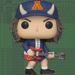 Funko Pop! AC/DC