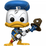 Funko Pop! El Pato Donald
