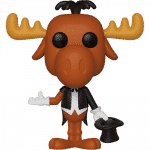Funko Pop! The Rocky and Bullwinkle